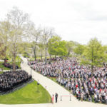 OWU commencement nearing