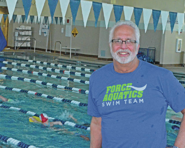 Head coach Dale Sprosty will lead the newly developed Force Aquatics Swim Team into its inaugural season, which starts today with the Cincinnati Marlins Pepsi Cola Spring Invitational at Keating Natatorium.