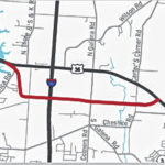 Officials discuss two interchange projects