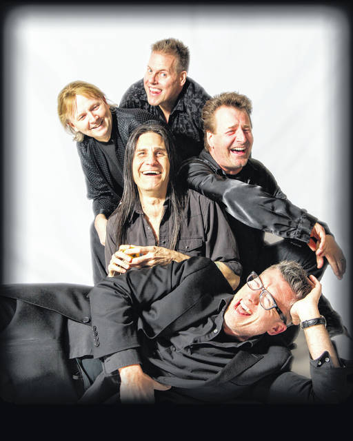 The Reaganomics will play a free show this summer in downtown Delaware.