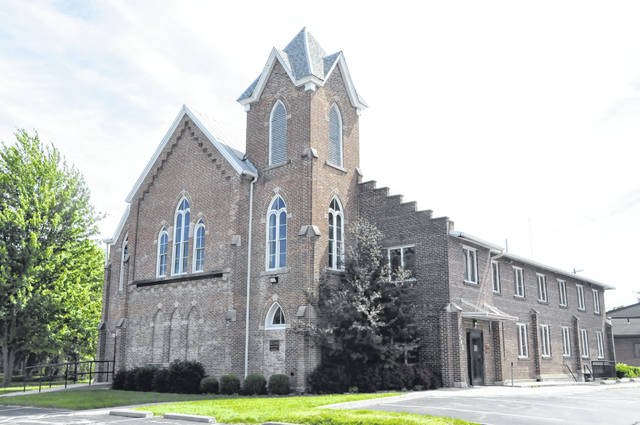 Formerly home to the New Beginnings United Methodist Church at 385 E. William St., the old church building near The Point in Delaware will soon be home to a new multi-use venue.