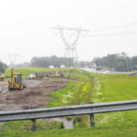 Projects galore in, around Delaware County