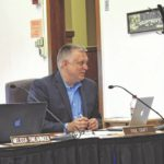 Board discusses food service