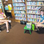 Ashley library to undergo renovations