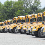 BOE approves bus routes, hirings