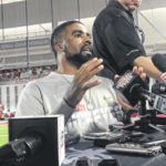 Familiar faces expected at LB for Buckeyes