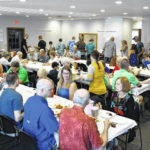 Family comes together for 115th reunion