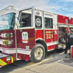 Liberty rolls out new engine