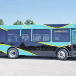 County's transit service unveils name change