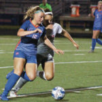 Pioneers pull away from Pacers