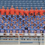 Pioneers poised to add to successful stretch