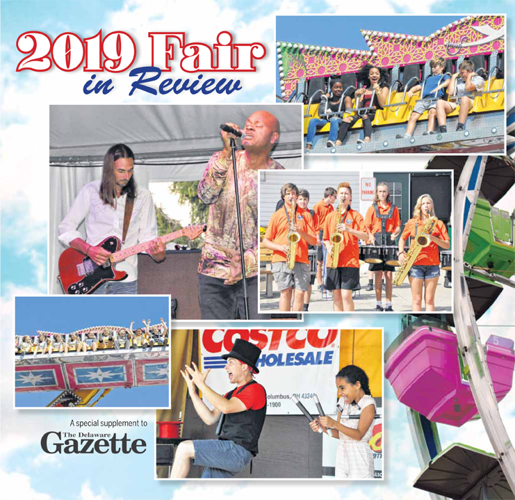 2019 Fair in Review