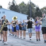 Band heads to second competition