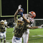 Pioneers double up rival Braves