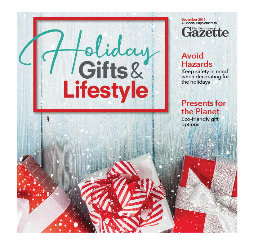 Holiday Gifts & Lifestyle 2019