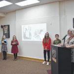 DCS BOE approves bus purchase, hears from Conger