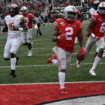 Ohio State rolls over Maryland, 73-14