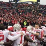 Ohio State lays 56-27 beatdown on Michigan