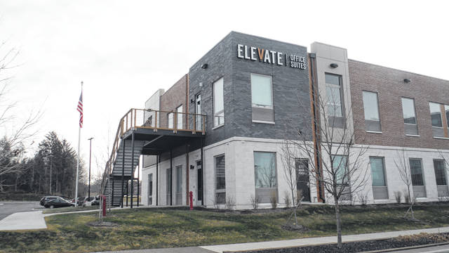 Elevate offers 150 one- and two-person office suites with flexible leasing at Westar.