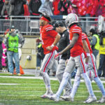 Day, Buckeyes shift focus to Big Ten title tilt