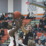 Panthers rally past Pacers in league opener