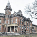 Officials discuss historic county jail