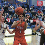 Late push lifts Pioneers