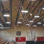 Board approves Hayes gym roof replacement