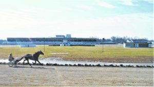 Upgrades sought for grandstand