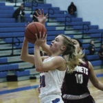 Pioneers pull away from Hornets