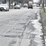 Central Avenue repairs coming
