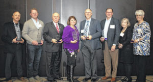 Chamber hands out annual awards