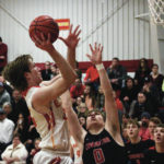 Pirates pull away from Eagles
