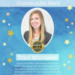 United Way honoring heroes