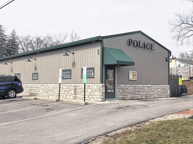 The Shawnee Hills Police Department will be the beneficiary of a 3.5-mill levy if voters approve the measure on the March 17 ballot.