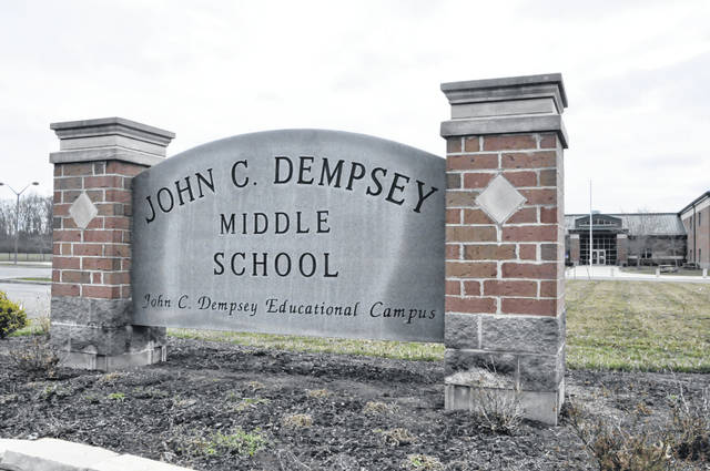 Remote learning will be taking place throughout the county until at least early April. In the Delaware City School District, it could be quite some time before students return to in-classroom instruction at places like Dempsey Middle School on Pennsylvania Avenue.