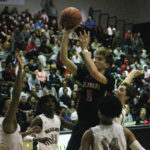 Warhawks outlast Pacers in district final