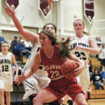 Snouffer headlines All-County teams