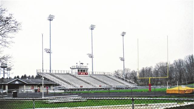 The Big Walnut High School graduation ceremony will take place at the football stadium on either May 16 or July 25, the district recently announced.