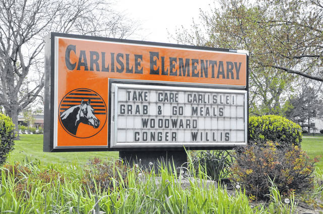 Carlisle Elementary School in Delaware serves students on the city's northwest side. In honor of Teacher Appreciation Week, the Carlisle Elementary PTO has organized an upcoming parade for teachers.