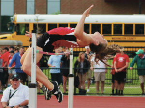 Throwback Thursday: Snouffer shines at state