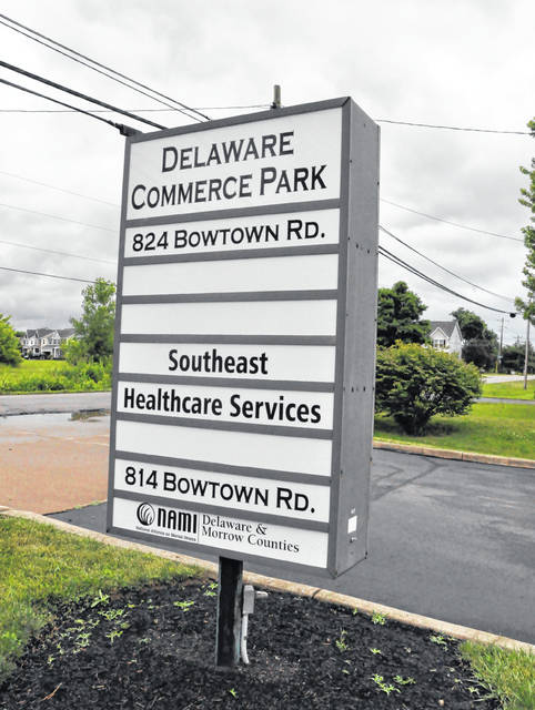 Southeast Healthcare Services, located at 814 Bowtown Road in Delaware, began providing primary healthcare services to residents of Delaware County earlier this month.