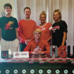 BW holds virtual signing day