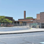 District construction projects underway
