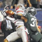 Who are the best defensive players OSU's faced?