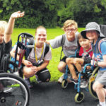 Nonprofit to welcome campers