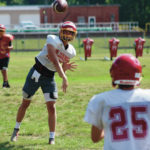 Page, Golden Eagles set for new chapter