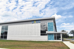 DACC to have blended reopening