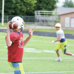 OLSD set for return of contact sports