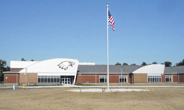 Prairie Run Elementary is the newest school in the Big Walnut Local District.